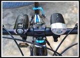 Tos CREE XML2 U2 waterproof Bike Light